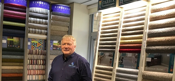 Peebles Carpets – The Flooring Specialist